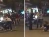 Thanh niên đạp người yêu giữa phố Đà Nẵng gây phẫn nộ
