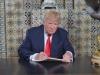 Trump khoe tự viết diễn văn nhậm chức tổng thống