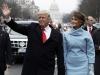 Lãnh đạo thế giới đồng loạt chúc mừng tân Tổng thống Mỹ Donald Trump