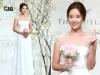 Nữ diễn viên 'She Was Pretty' bị nghi cưới chạy bầu khi mang thai 4 tháng