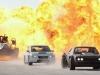 Clip màn đua xe 'nghẹt thở' trong 'Fast and Furious 8'