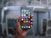 Mẫu iPhone 8 của tương lai: Không viền, trong suốt như phim viễn tưởng