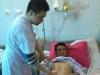 Triệu tập 2 nghi can đâm nam thanh niên cứu cô gái gặp tai nạn