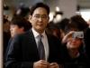 Cổ phiếu Samsung tụt giảm khi người thừa kế bị bắt