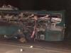 Vụ nổ xe khách, 2 chết tại Bắc Ninh: Công an xác định nguyên nhân