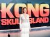Nữ diễn viên Brie Larson gợi cảm trên thảm đỏ phim 'Kong: Skull Island'