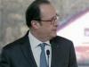 Video: Cảnh sát vô tình bắn 2 người khi tổng thống Pháp đang phát biểu