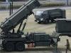 Đài Loan triển khai tên lửa phòng không Patriot đối phó Trung Quốc