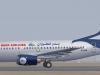 Máy bay chở 125 người hạ cánh khẩn cấp vì thiếu oxy