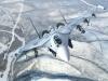 Video: Tròn mắt xem Su-35S Nga diễn xiếc trên bầu trời Syria