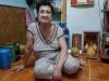 Nghệ sĩ Hoa Mỹ Hạnh ngất xỉu trước cửa phòng trọ vì lên cơn đau tim