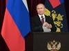 Putin sa thải 10 tướng lĩnh cấp cao không rõ lý do