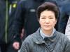 Bà Park Geun-hye lần đầu lên tiếng sau khi bị phế truất