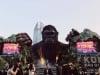 Xem xét dựng mô hình phim Kong ở khu vực phố đi bộ Hồ Gươm