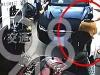 Video: Người phụ nữ sinh con trong 30s ở xưởng ô tô rồi bỏ đi