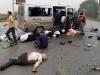 Phó Thủ tướng yêu cầu khẩn trương điều tra vụ xe dâu đâm xe tải