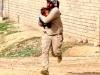 Video: Chiến binh bị IS giết hại khi giải cứu em bé khỏi nguy hiểm