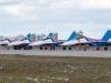 Video: Phi đội Su-30SM Nga uy mãnh tại sân bay Nội Bài