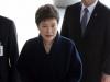 Cựu tổng thống Park Geun-hye đối mặt mức án 45 năm tù