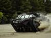Video: Cận cảnh xe bọc thép như siêu xe của quân đội Mỹ