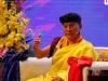 Đức Pháp vương Gyalwang Drukpa bày cách sống khỏe tốt hơn thuốc
