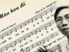 'Màu hoa đỏ' của nhạc sĩ Thuận Yến bị cấm hát tại Tiền Giang
