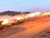 Video: 300 đơn vị pháo binh Nga đồng loạt khai hỏa