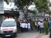Đà Nẵng: Cháy nhà trong đêm, 3 người tử vong