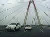 Thông tin mới vụ tài xế xe xanh của Bộ Y tế đi ngược chiều cầu Nhật Tân