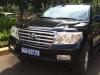 Đắk Lắk: Nhiều lãnh đạo tỉnh đi xe biển xanh 80A 'vượt chuẩn' gây xôn xao
