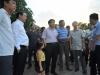 Vụ gây rối ở Đồng Tâm: Chủ tịch Nguyễn Đức Chung được giao đối thoại