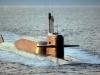 Tàu ngầm nguyên tử Liên Xô quyết đấu tay đôi: Bí mật tàn khốc được hé lộ!