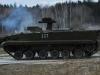 Video: Lộ diện thiết giáp xa diệt tăng mới của Nga