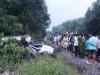 Lời kể nhân chứng vụ TNGT nghiêm trọng khiến 4 người tử vong ở Bình Định