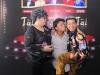 Gia Bảo, Don Nguyễn trở lại sân khấu Tài tử tranh tài
