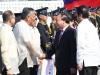 Việt Nam thống nhất lập trường Biển Đông với Malaysia và Myanmar