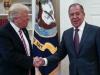 Điểm kỳ lạ trong cuộc họp kín giữa Trump và Ngoại trưởng Nga