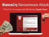 Thiệt hại kinh tế từ mã độc tống tiền WannaCry