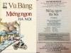'Miếng ngon Hà Nội' ấn bản mới bị tịch thu, tiêu hủy do sai phạm chính trị