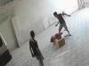 Nghệ An: Làm rõ nghi án bà chủ nhà xe bị côn đồ hành hung