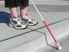 Giả mù suốt 28 năm vì lý do không muốn chào những người mình không thích