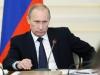 Phản ứng của Putin khi bị đặt tình huống tắm cùng người đàn ông đồng tính