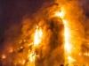 Vụ hỏa hoạn ở Anh: Điều kỳ diệu ngỡ như trong một bộ phim Hollywood