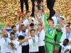 Vô địch Confed Cup, người Đức phải đối mặt với 'lời nguyền' trên đất Nga