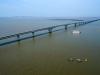 Chuyên gia nói sai sót ở cầu vượt biển dài nhất Việt Nam: 'Không thể chấp nhận được'