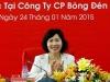 Sau tin 'miễn nhiệm chức vụ', Thứ trưởng Kim Thoa mất gần 13 tỷ đồng