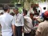 Vụ cán bộ phá khóa, bắt gà Đông Tảo: Lãnh đạo phường nhận sai