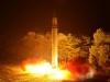 Cảnh báo an toàn hàng không sau vụ máy bay suýt trúng tên lửa Triều Tiên