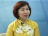 Ban Bí thư miễn nhiệm chức vụ của Thứ trưởng Hồ Thị Kim Thoa