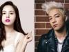 Rộ tin Taeyang Bigbang chia tay Min Hyo Rin sau nhiều năm hẹn hò
